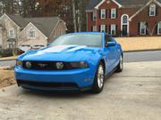 2011 Ford 8 Cylinder 2011 - Ford Mustang