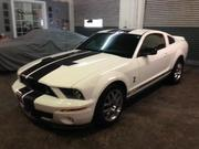 2008 Ford Mustang 2008 - Ford Mustang